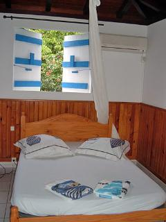 bungalow chambre