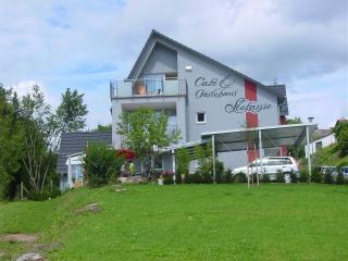Cafe Gästehaus Stefanie, Lohr am Main