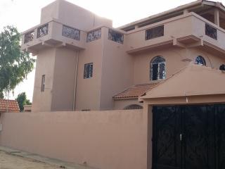 Villa Savana à Saly  / Sénégal, Mbour