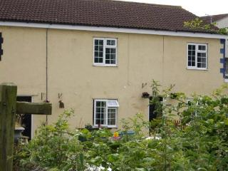Country Cottage located on the Somerset Levels, Mark