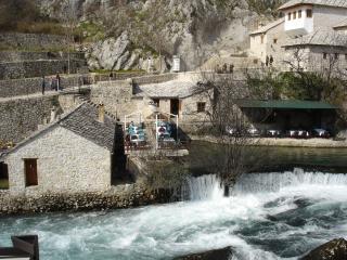 Apartment Tilia in Mostar