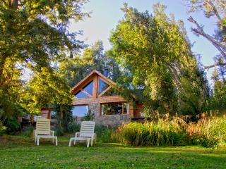Romantica casa de montana !