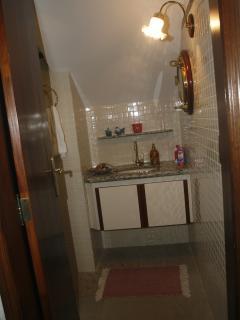 Lavabo / toilet