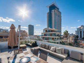 Magical Penthouse - Banana Beach, Jaffa