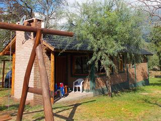 Cabañas Intihanan hasta 3 personas, Córdoba