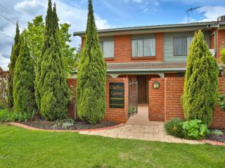 Chaffey Corner Apartment, Mildura