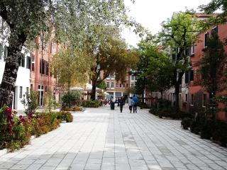 Casa Giulia, Venecia