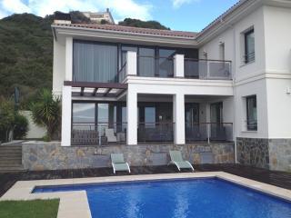 Magnifique maison au Faro de Punta Carneiro