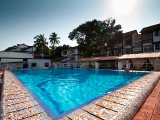Baga Beach Villa