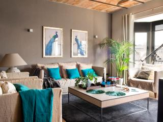 Godo ***** Luxury Apartment Paseo de Gracia