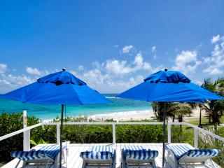 Villa Oyster Pearl, Private Beach Access., Sint Maarten