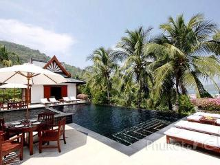 Charming Thai Style Pool Villa in Kamala