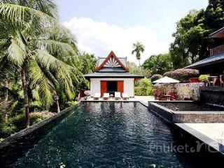 Elegant 2-Bed Pool Villa in Kamala