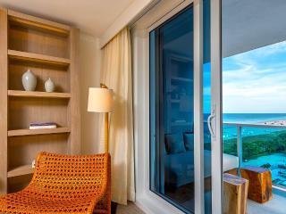 1 Hotel - Ocean view 1 bedroom suite -long stay ok, Miami Beach