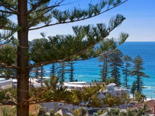 Manly Luxury Beach house.view.walk beachferrycafes, Varonil