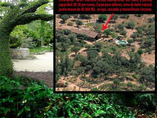 El Bosque Encantado, San Martin de Valdeiglesias