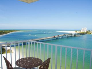 Beachfront Lovers Key Beach Club #802 - oceanview, Fort Myers Beach
