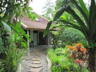 Sananda Bungalows a place for enjoy and relax