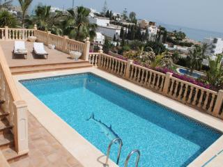 Villa de luxe 5* vue panoramique mer