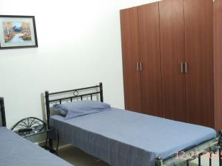 Tusti, a secured Homestay : Rs. 1,800/- per night,per room,2 rooms homestay