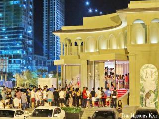 Brandnew condominium designed for your comfort, Taguig City