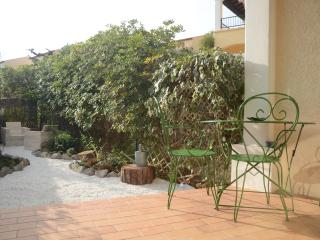 Super T2 + jardin idéalement situé, Carqueiranne