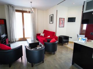 1 bed apt Malaga old town - close Larios Street, Málaga