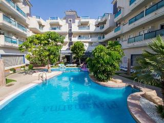 Playa marina 1 Penthouse Apartment, Cabo Roig