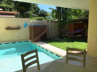 Pool House in the heart of Santa Teresa VIP