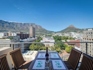 City Chic meets Table Mountain, Cidade do Cabo Central