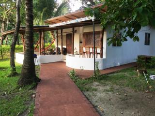 Villa S Beachfront Santa Teresa VIP