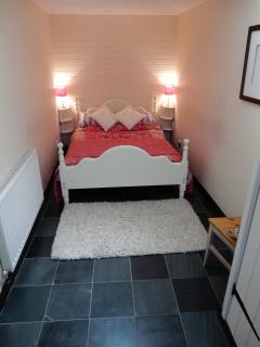 Byre Bedroom