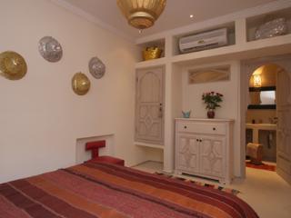 Riad Tahani Standard Double Room