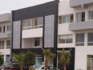 résidence triangulo, Taghazout