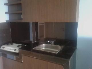 Cozy apartment for rent @ Alam Sutera, Tangerang
