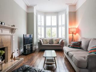 2 Bedroom Beach pad in Hove.