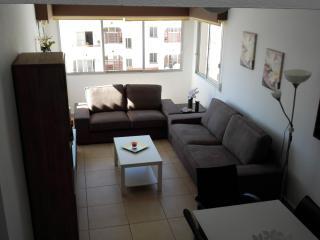 Appartement 3 ch au calme et avec piscine privée, Las Chafiras