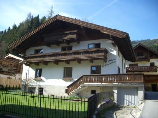 Haus Schneeberg - Selbhorn