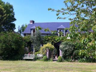 Nafsi's Cottage, Honfleur