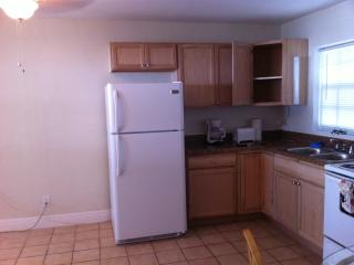 1 Bed Duplex with Small Beach, Marina,Docks, Ramp, Key Largo