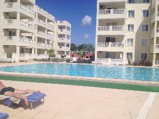 One Bedroom apartment pool view, Altinkum