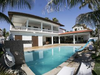 Cumbuco Beach Front Villa