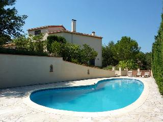 Villa Les Aygals - Luxury villa with private pool
