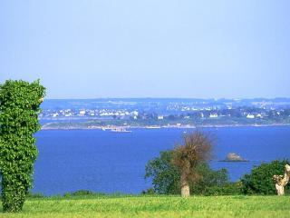 L' OPTIMISTE, sea view, Brittany and Normandy base, Saint-Cast le Guildo