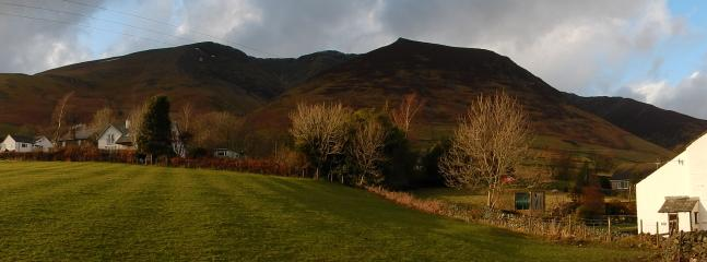 View of Blencathra