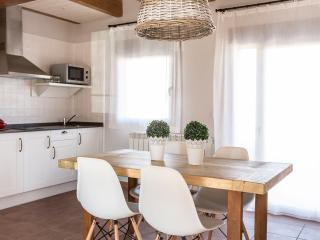 Zona comedor- cocina Casa 1