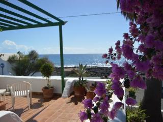 Casa la Zarda con vistas al Mar, Costa Teguise
