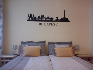 NEW FLAT IN THE CLASSIC CITY CENTER, Budapest