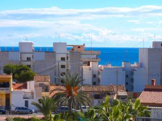 Magnifique appartement avec vue sur mer et parking, Campello