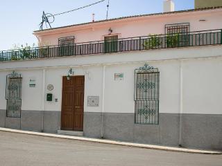 Casa Rural Prado   ( casa 1 planta baja ), Berja